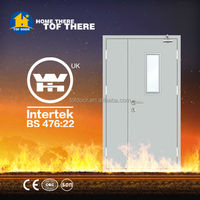 One and half 2 hour fire rated door