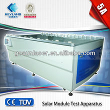 Solar Module test apparatus/ In electrical performance auto test record of solar Mono-Si, Poly-Si,a-Si cell module