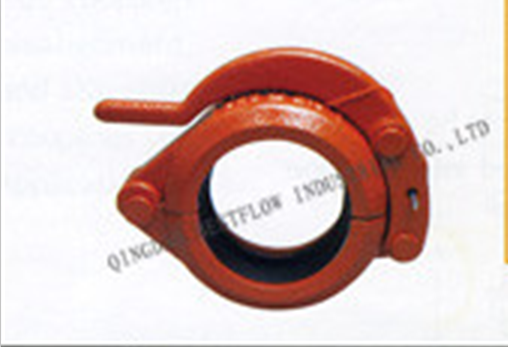 ductile iron quick joint with good quality