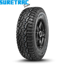Top quality AT tires 235/75R15 all terrain tires SURETRAC brand tires