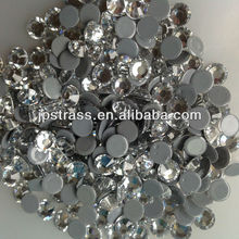 Austrian strass hot fix crystal ss20 crystal and ab factory directly sale