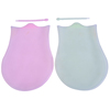 Silicone dough kneading bag made of food grade silicone rubber