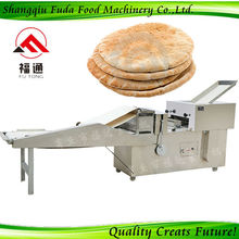 Automatic Arabic Pita Bread Production Line