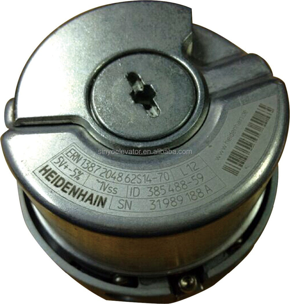 Encoder For Elevator DO2000-5T