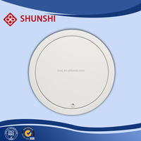 new type Steel round access panel access door