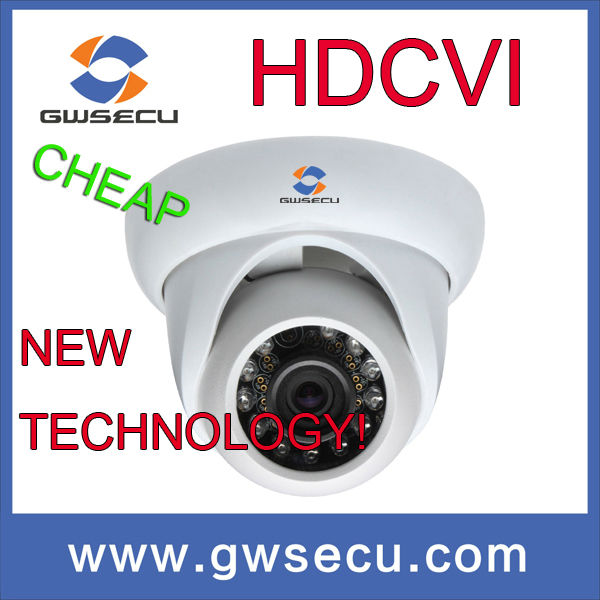HAC-HDW1100R hot sale in discount zoom hdcvi double camera hd dvr full hd camera dahua hd-cvi camera ir hdcvi kit hdcvi dvr