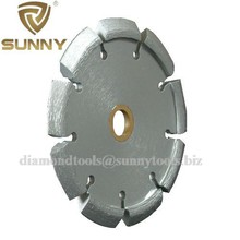 New !China Manufacturer Diamond Tools Tuck Point Blade