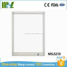 original high quality medical x ray film viewer and x-ray film
