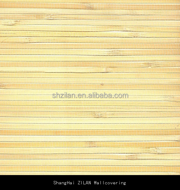 bamboo design educational wall wallpaper