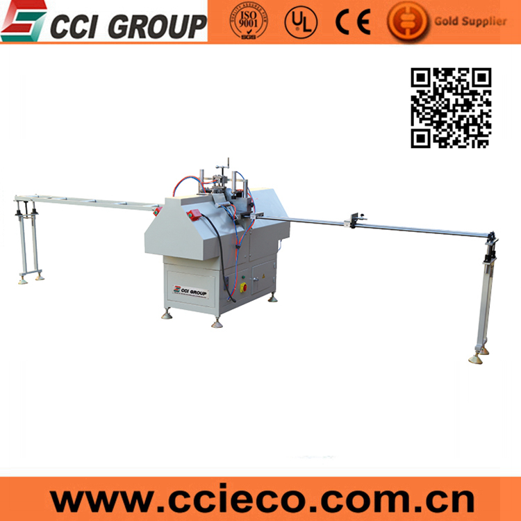 SJT02 PVC Door and Window Mullion Cutting Machine
