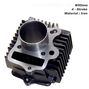 Top Quality Cylinder for Motorcycle Engine C100