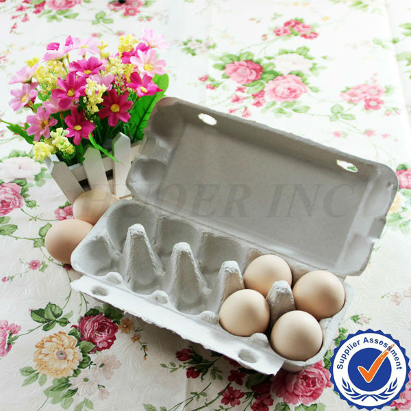 High Quality Egg Package Box