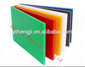 PE vegetable cutting board plastic,