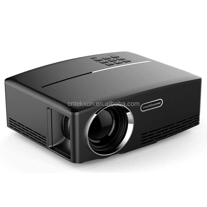 cheap mini portable movie projector with rohs mini projector manual used led tv for sale