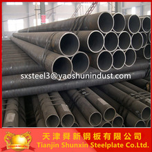 Promotion Price!!! seamless pipe! sch 40 seamless steel pipe! seamless carbon steel pipe! made in China 17years manufacturer