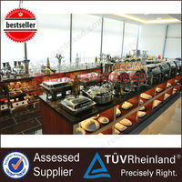 Professional Restaurant&Hotel Supplier Kitchen Used Hotel Equipment