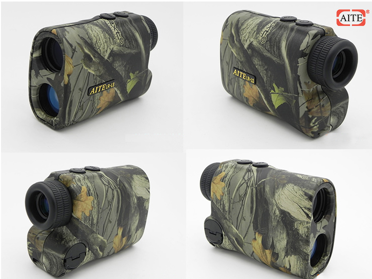 China-made Laser Rangefinder and Speed Finder