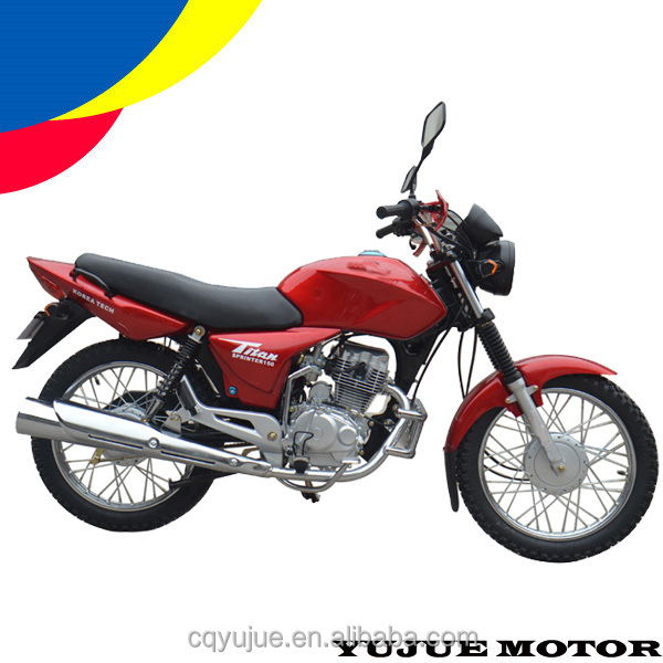 150cc TITAN Legal Road Motorcycle Cheap 150cc Motorcycle Made In China