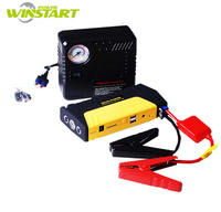Professional Jump starter factory Best selling 16800mAh multi-function jump starter supports 3.5L gasoline&2.8L diesel oil car