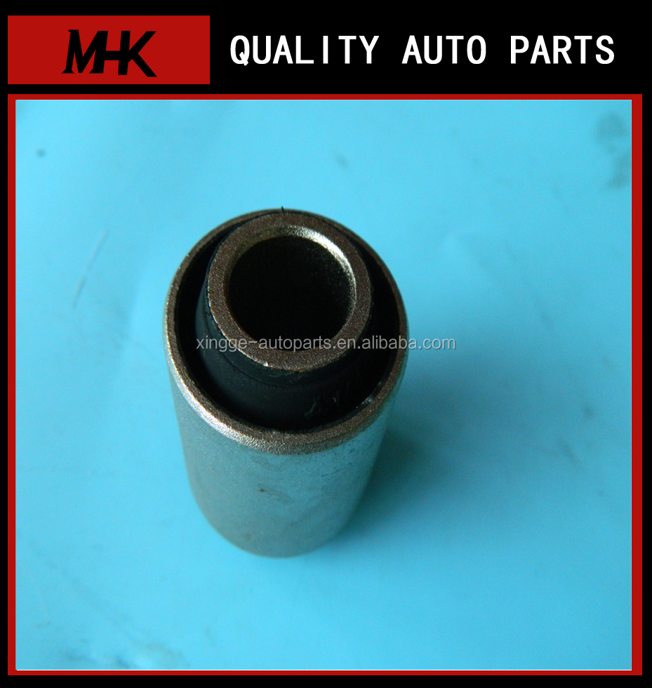 Car spare parts rear suspension rubber bushing shock absorber rubber for Toyota Liteace YR21.CR27.SR40 OEM 48706-28010
