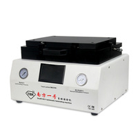 Lcd Vacuum Laminating Lcd Bonding Machine