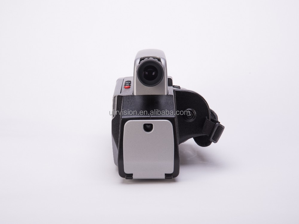 Gas Leaks Detection thermal camera model ti330/320