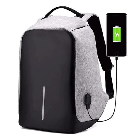 waterproof guard against theft backpack, hot anti theft backpack, USB laptop backpack