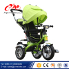 Factory direct supply Cheap Kids Tricycle / 3 Wheels Luxury Tricycle for Kids / steel and plastic Tricycle Kids Trike
