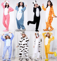 newest designs animal onesie cheap price onesie pajamas
