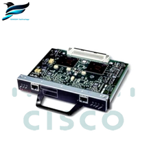 2 Port Fast Ethernet 100Base TX Port Adapter PA-2FE-TX= Cisco Router 7600 Module