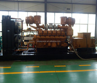 Buy BISON(CHINA) Gas Generator Supplier All Kinds Of Natural Gas ...