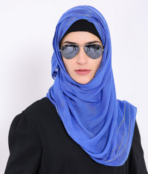fashion new design chiffon hijab scarf