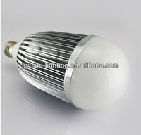 E27 10w led bulb replacement 80w halogen bulb Sumsung chips