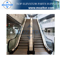 Escalator Elevator| Outdoor Escalator|Mechanical Escalator
