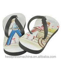 High Quality Slipper cheap high wedge Flip Flop