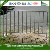 Made In China Metal safety decorative barrier fence