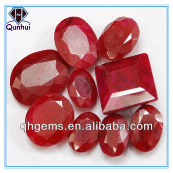 fascinate oval shaped multidimensional ruby