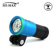 Made In China Video Light for Diving cree u2 Led Flashlights LED Light Panels for Photography
