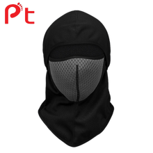 PTSPORTS Face Ski Masks,Winter Wind-Resistant Fleece Windproof Balaclava Mask for Men and Women