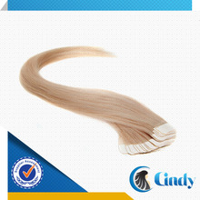 clear band us keratin glue 26 inches tape human hair extensions