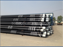 Wedged wire screen/Johnson pipe/Filter tube/Mineral sieve/Griddle mesh welding
