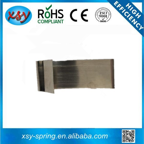 cheap price SS301 made clip metal bed spring