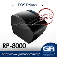 POSRP-8000 - 80mm Thermal Line Printing Receipt Printer Ticket Printer