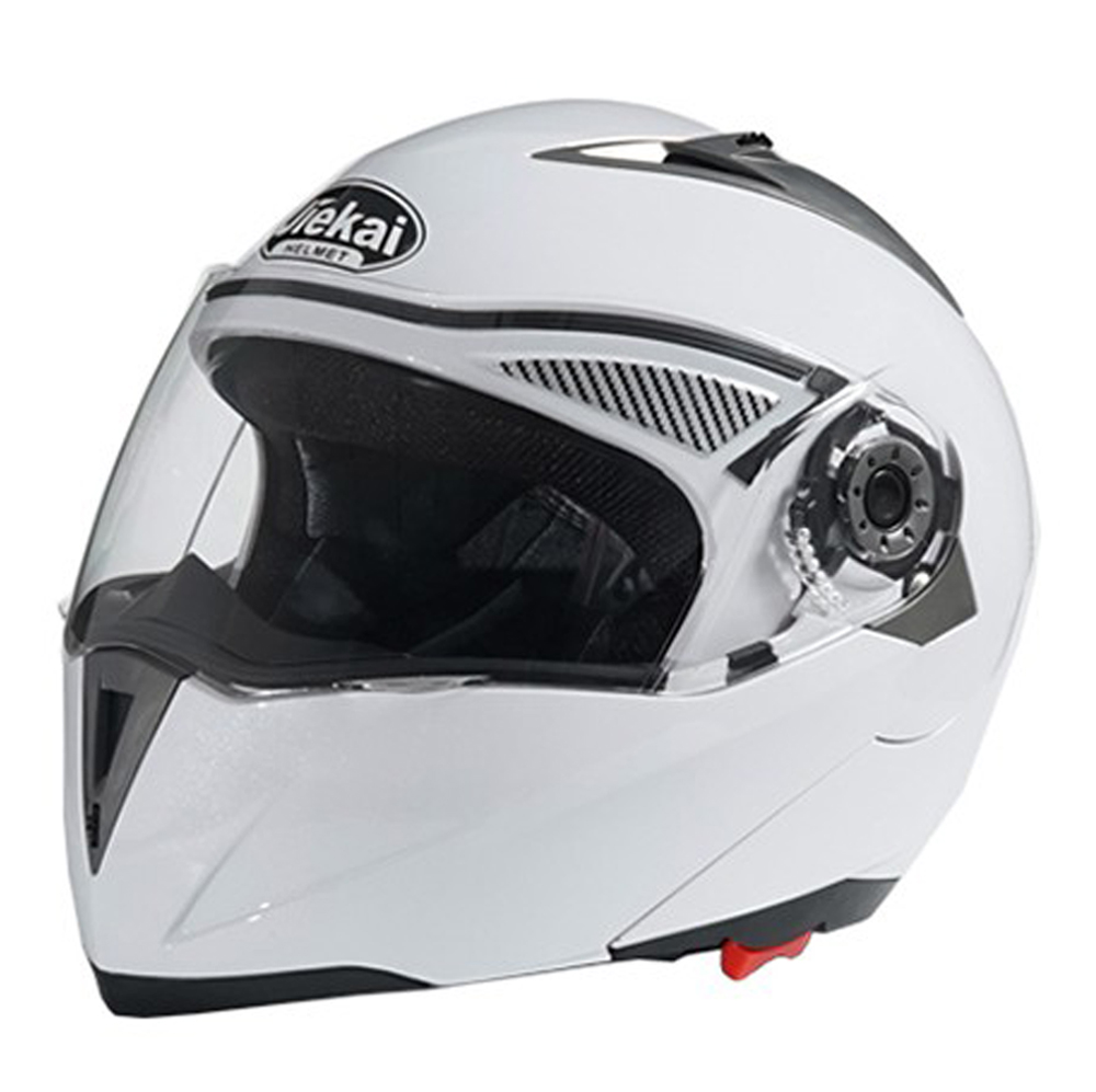 Personality full cover racing off-road motorcycle helmet for men
