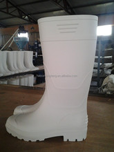 High Quality Cheap Wholesale rain boots anti skid safety boots rubber boots