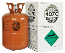 Commercial Air Conditioner Mixed Refrigerant Gas R407c