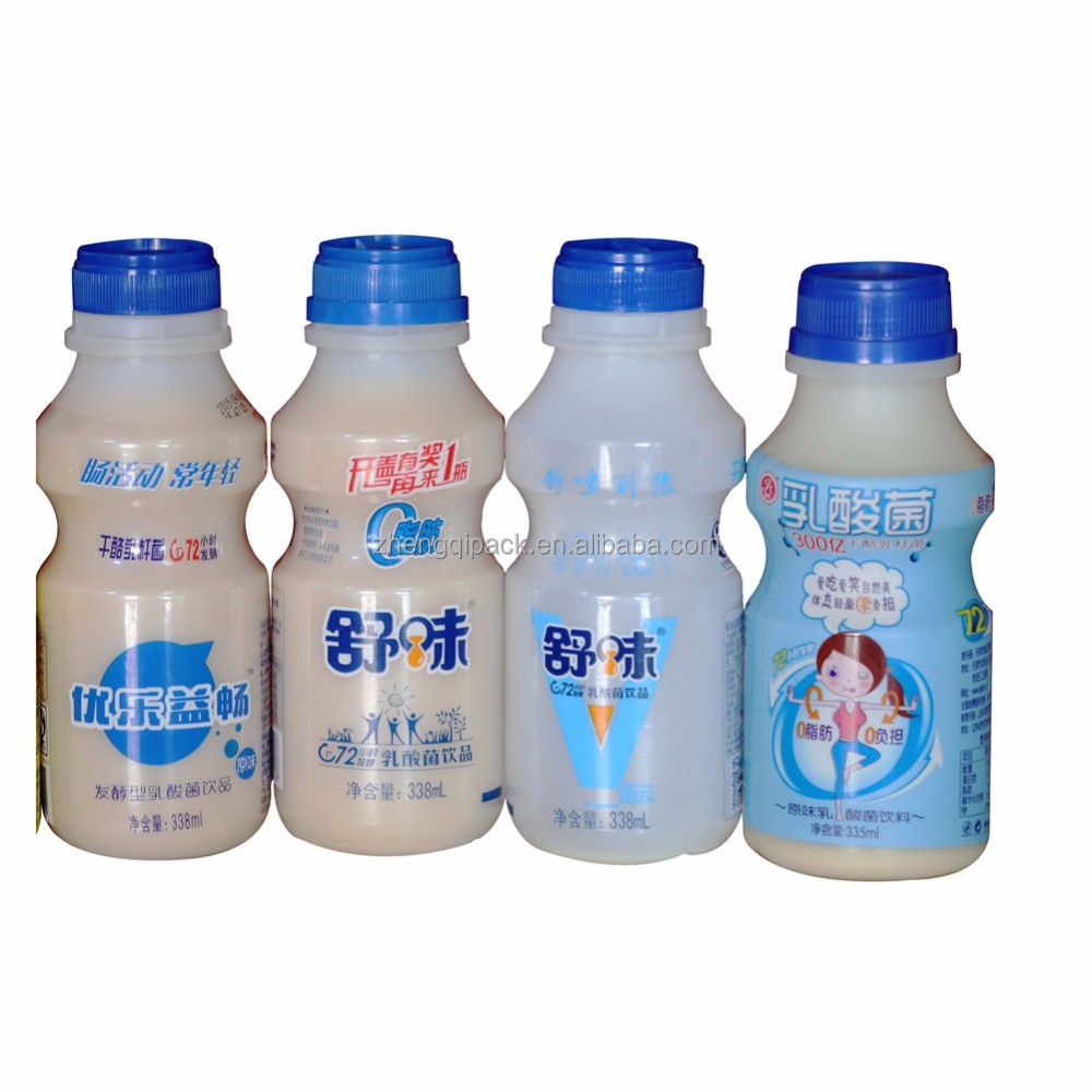 High quality cheap bottle label made in China