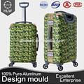 HLW 2016 new products luggage suitcase