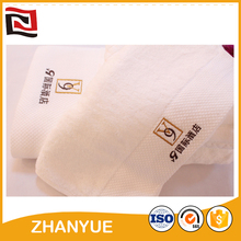 New designed fashion colorful embroidery sheep towel