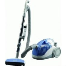 Panasonic MC-CL310 Bagless Canister Vacuum Cleaner Light Blue Finish